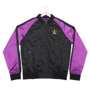Jeffree Star BLOOD LUST BOMBER Jacket